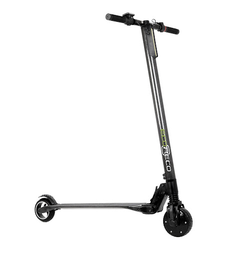 electric scooter comparison EcoReco XS