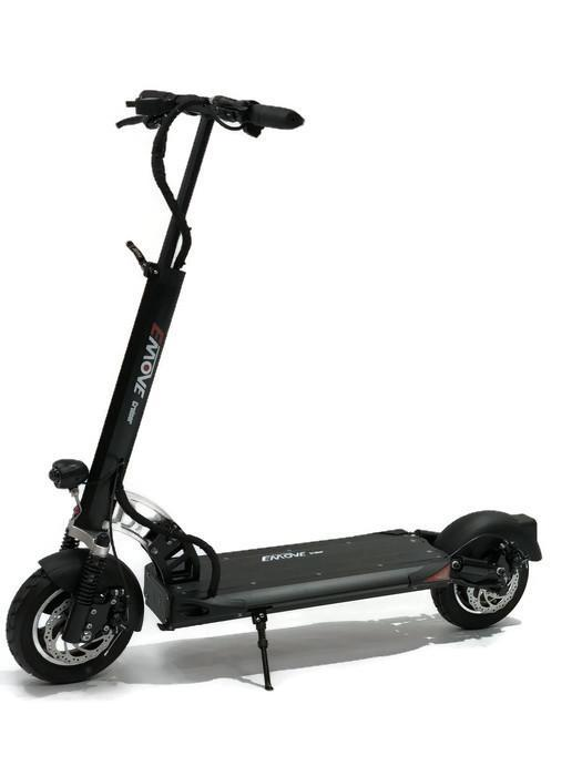 electric scooter comparison eMove Cruiser