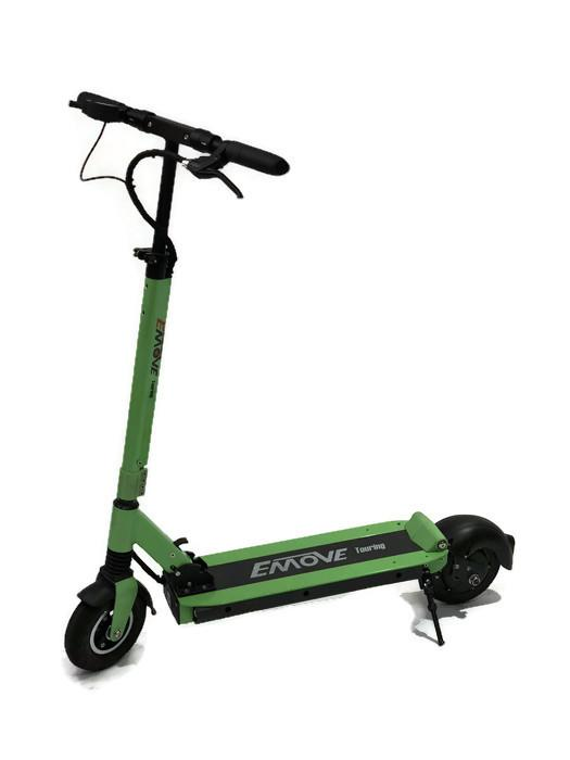 electric scooter comparison eMove Touring