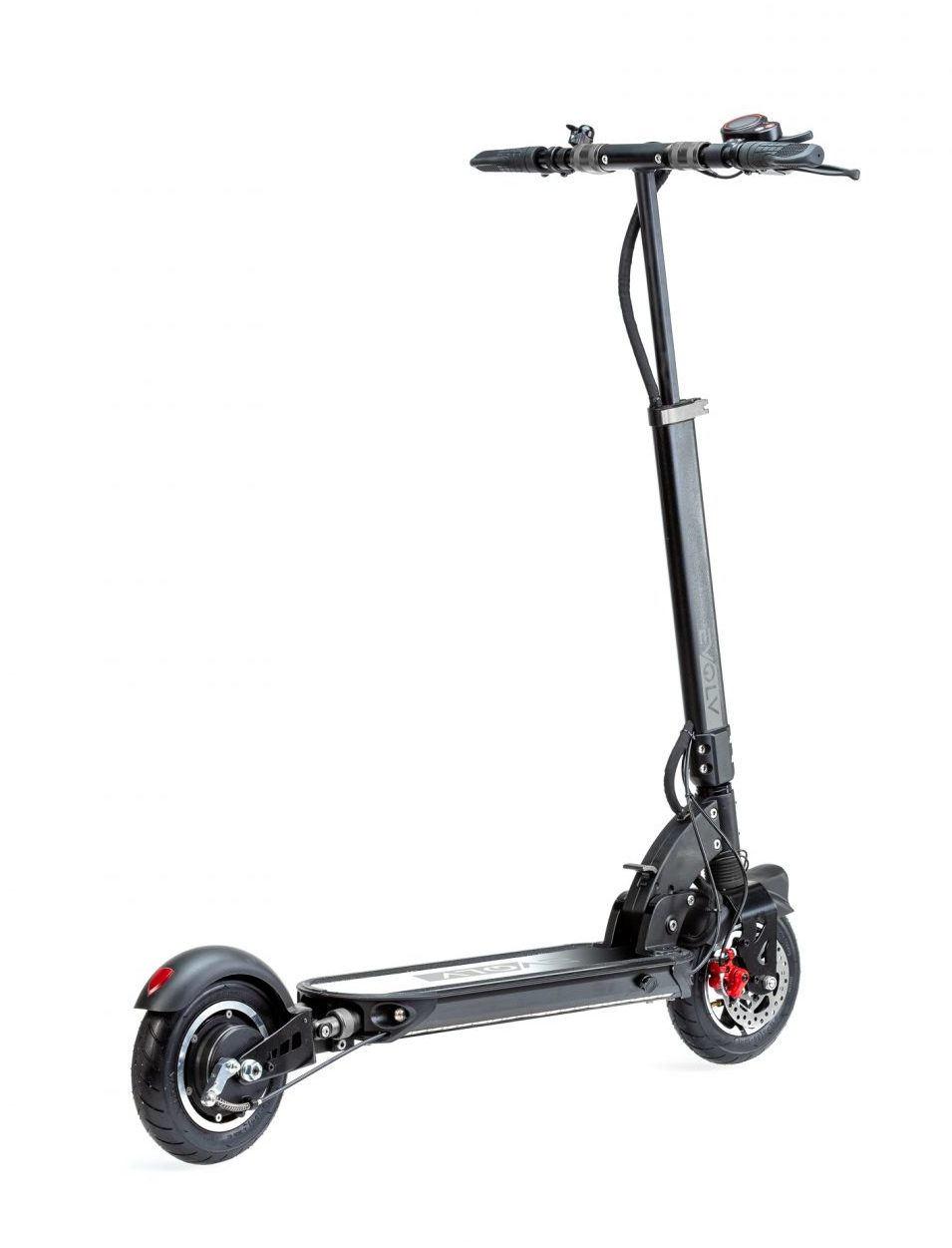 electric scooter comparison EvolvRides Evolve Tour Plus