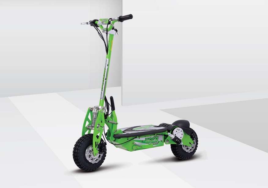 electric scooter comparison EvoMotion ES16 1000W