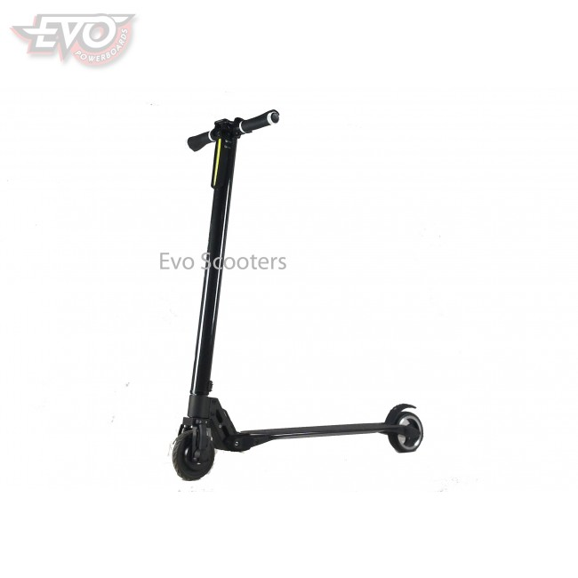electric scooter comparison EvoMotion EvoLight Carbon