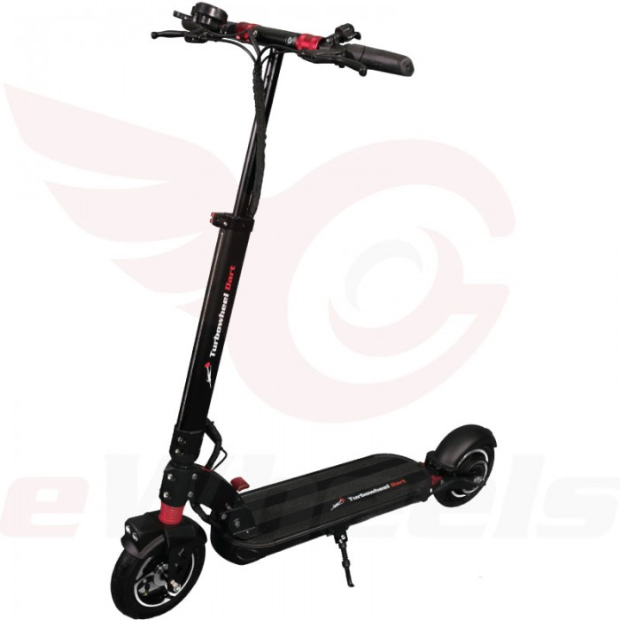electric scooter comparison eWheels TurboWheel Dart