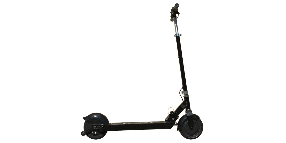 electric scooter comparison Glion Dolly