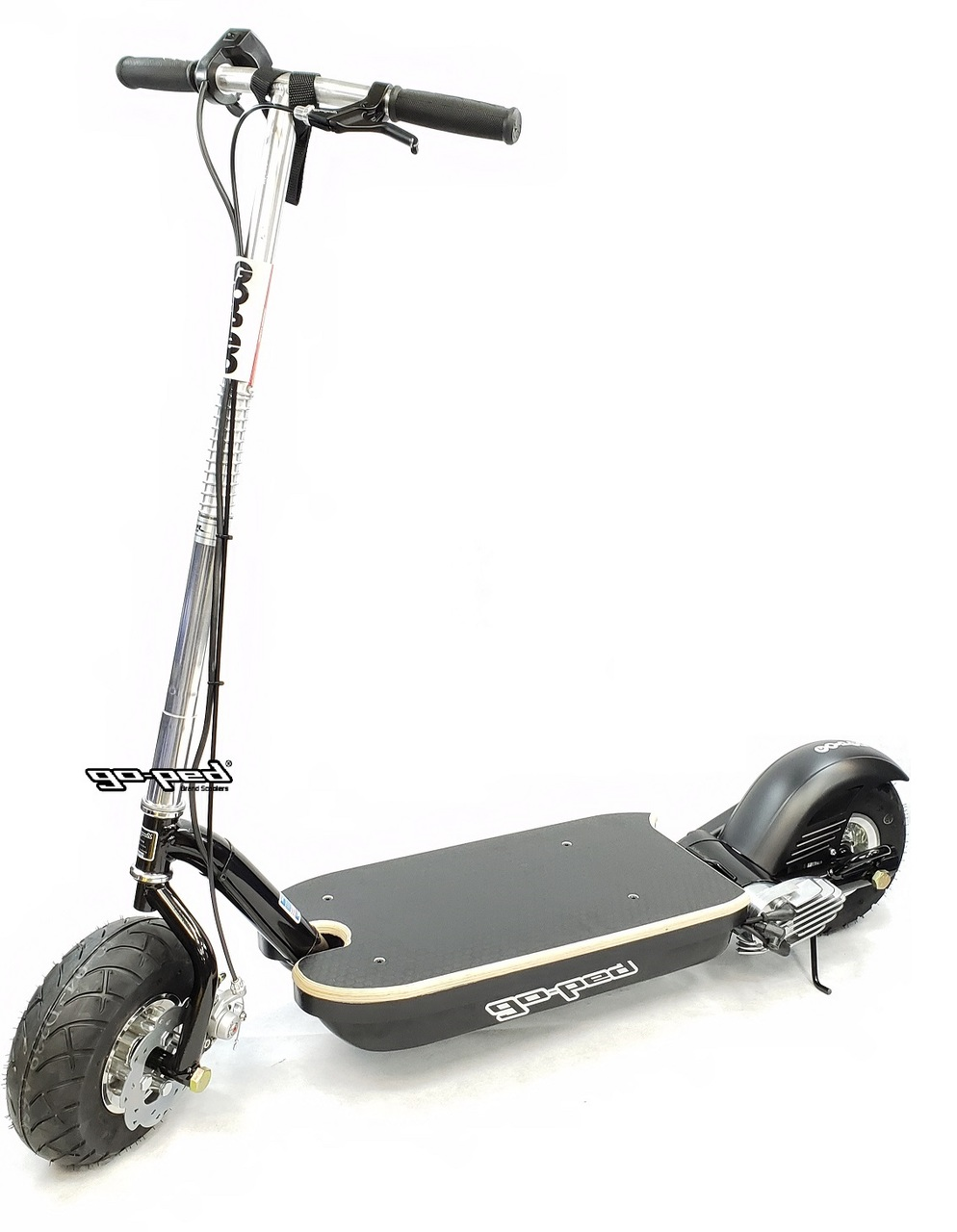 electric scooter comparison Go-Ped ESR750