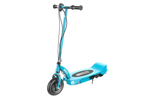 electric scooter comparison Gotrax Glider Cadet Electric