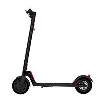 electric scooter comparison Gotrax GXL Commuter v2
