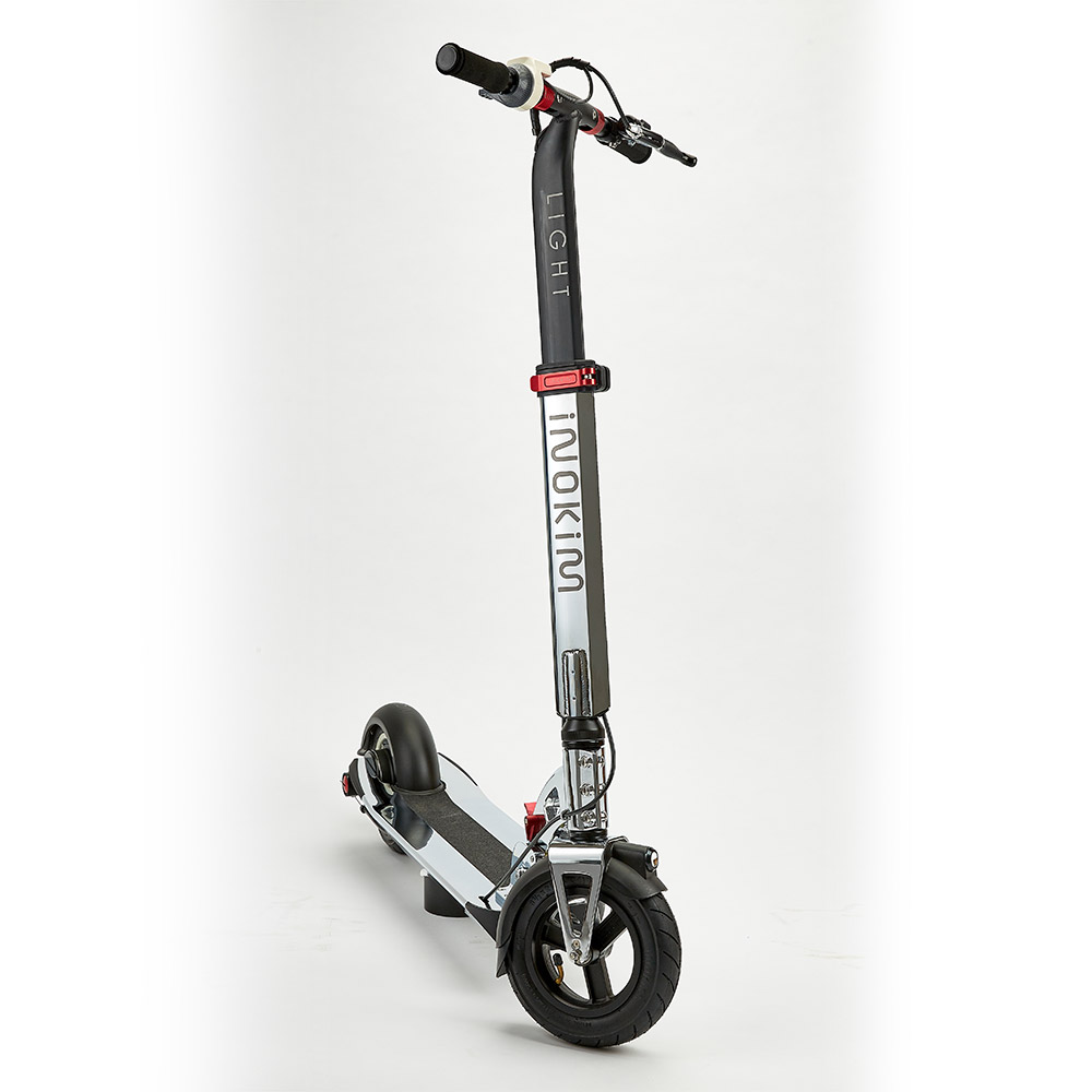 electric scooter comparison Inokim Light 2 Limited