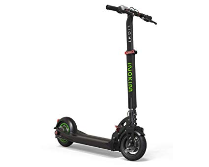 electric scooter comparison Inokim Light