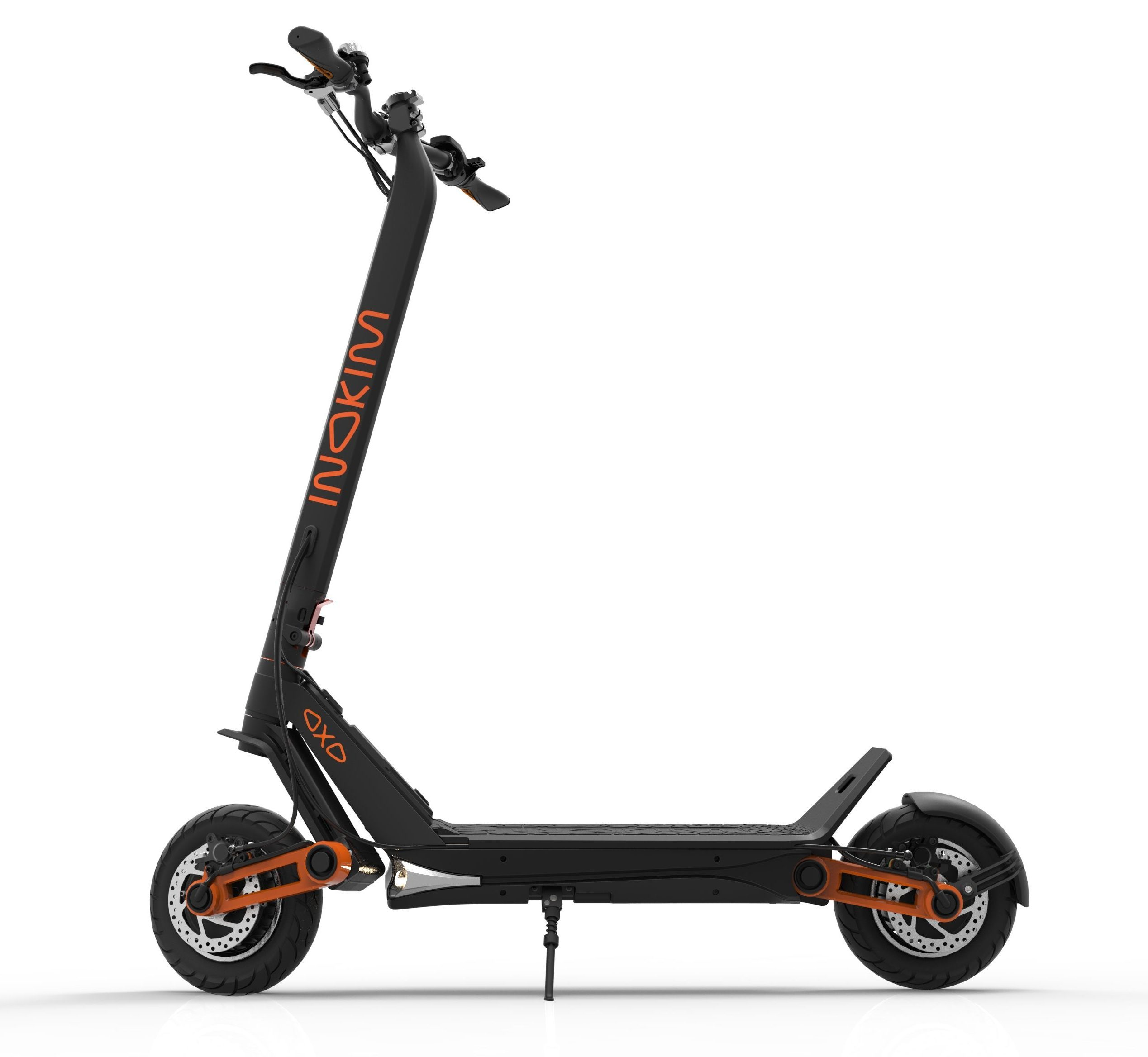 electric scooter comparison Inokim OXO