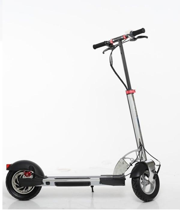 electric scooter comparison Inokim Quick 3 Super Limited