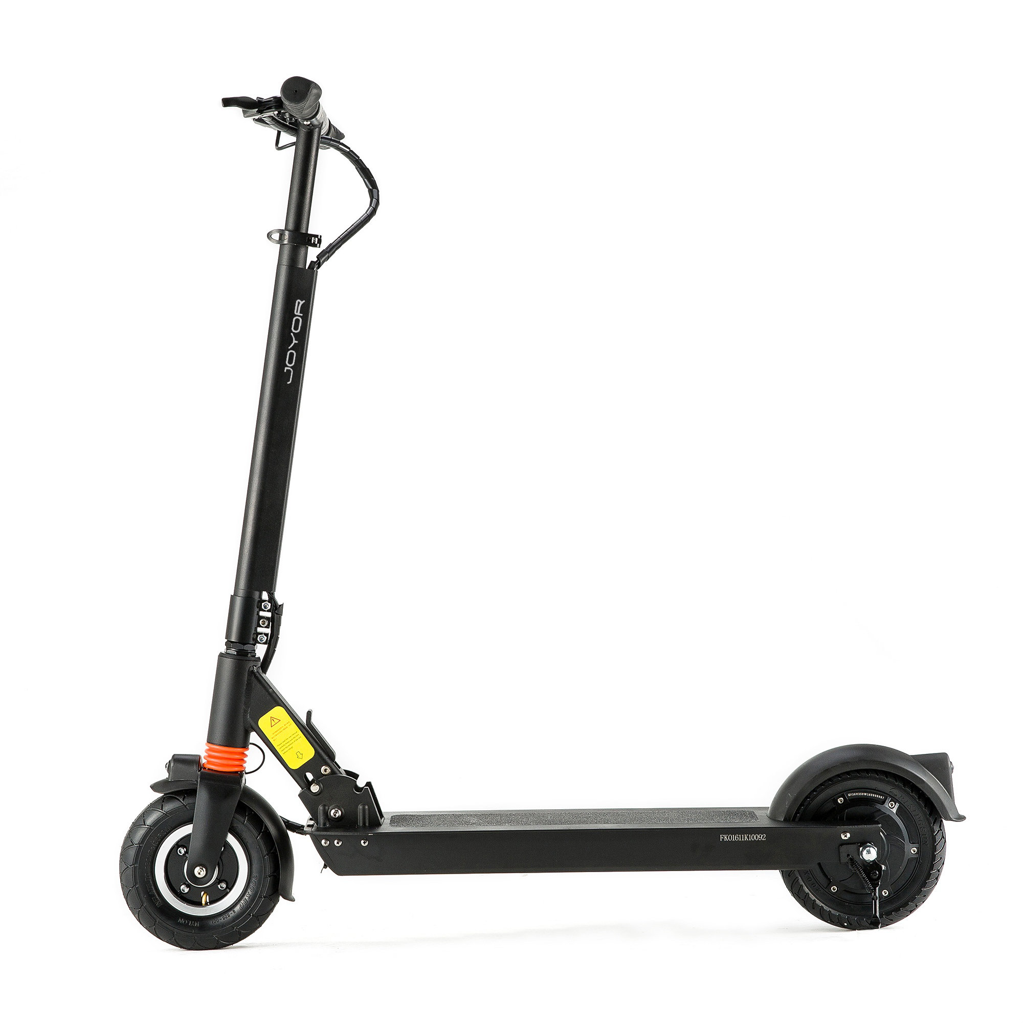 electric scooter comparison Joyor A1