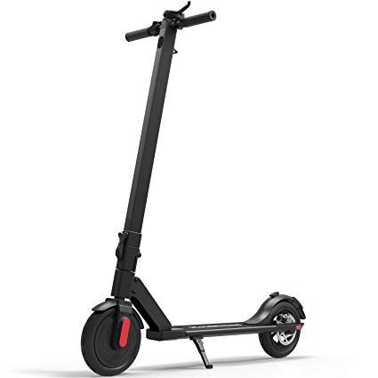 electric scooter comparison MegaWheels S5