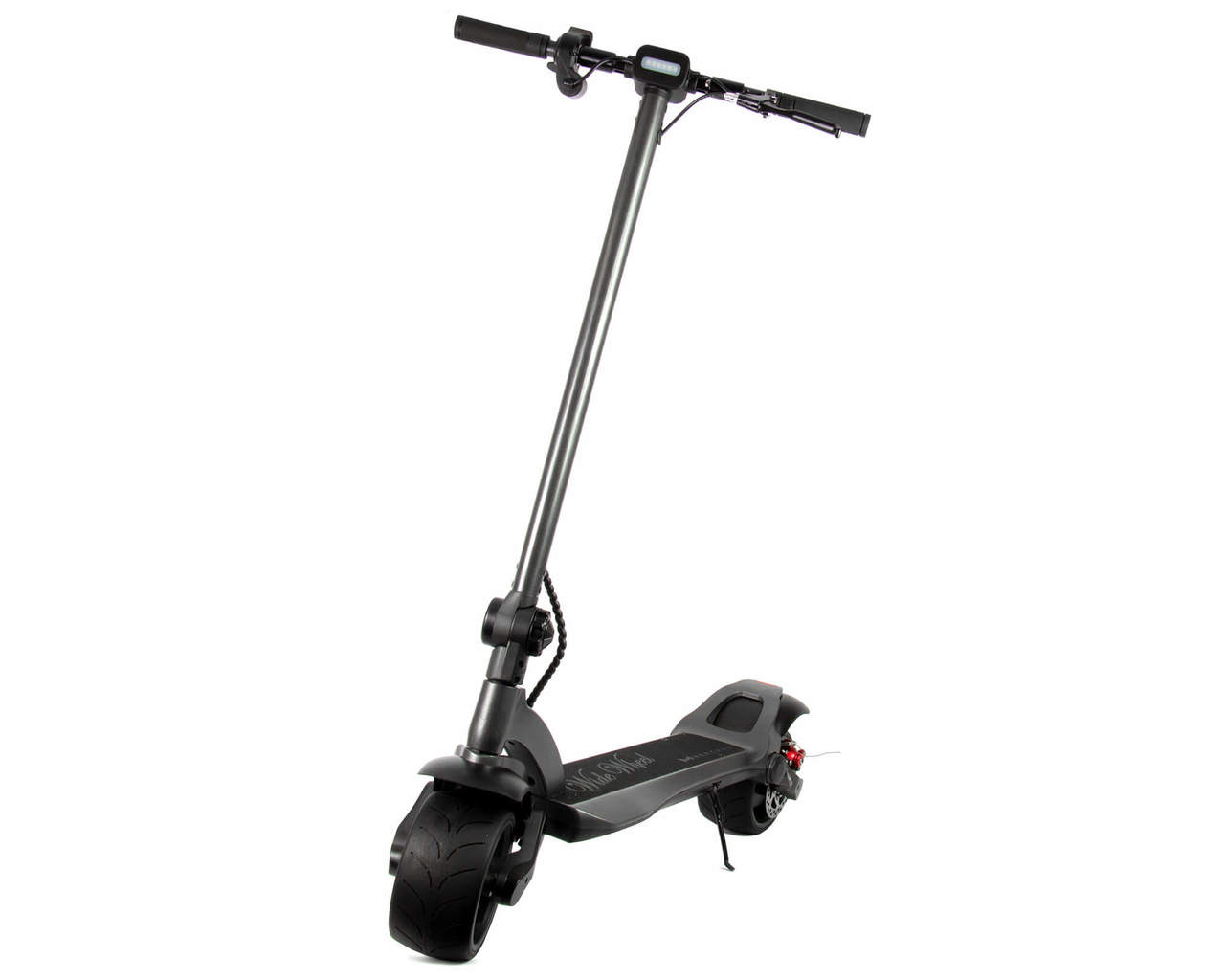 electric scooter comparison Mercane WideWheel (Single)
