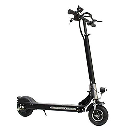 electric scooter comparison Nanrobot X4