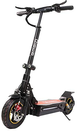 electric scooter comparison Qiewa Q1 Hummer