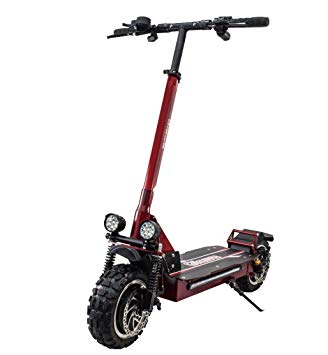 electric scooter comparison Qiewa QPower