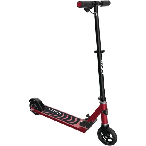 electric scooter comparison Razor Power A2