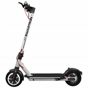 electric scooter comparison Swagtron City Commuter