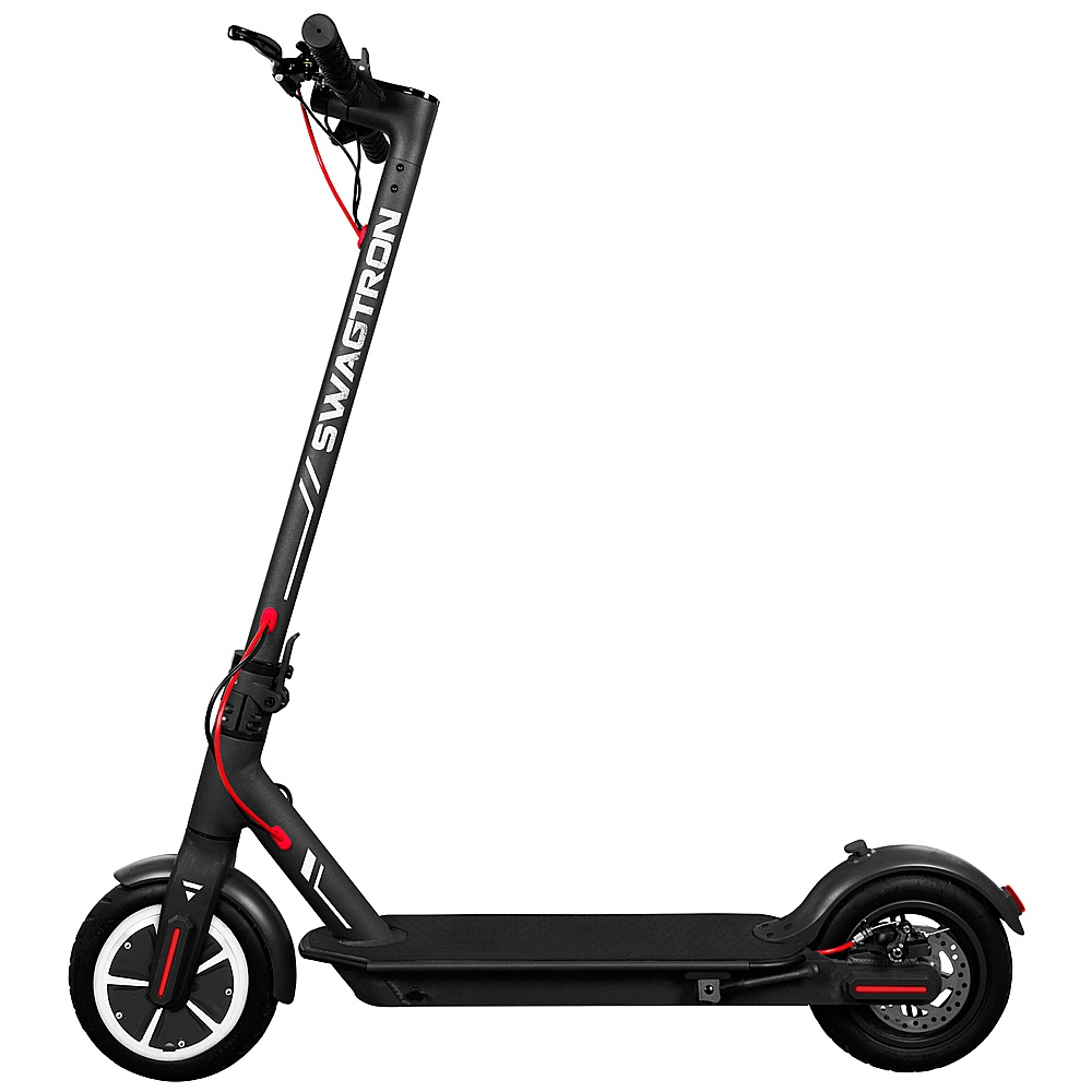 electric scooter comparison Swagtron Swagger 5