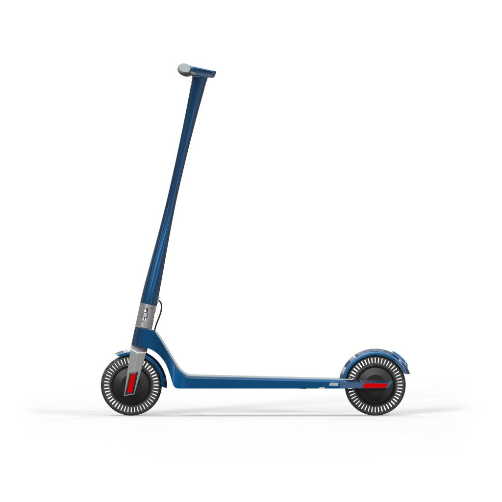 electric scooter comparison Unagi Model One
