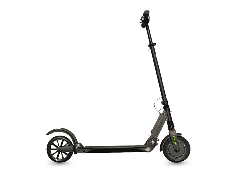 electric scooter comparison UScooter Booster Plus S+
