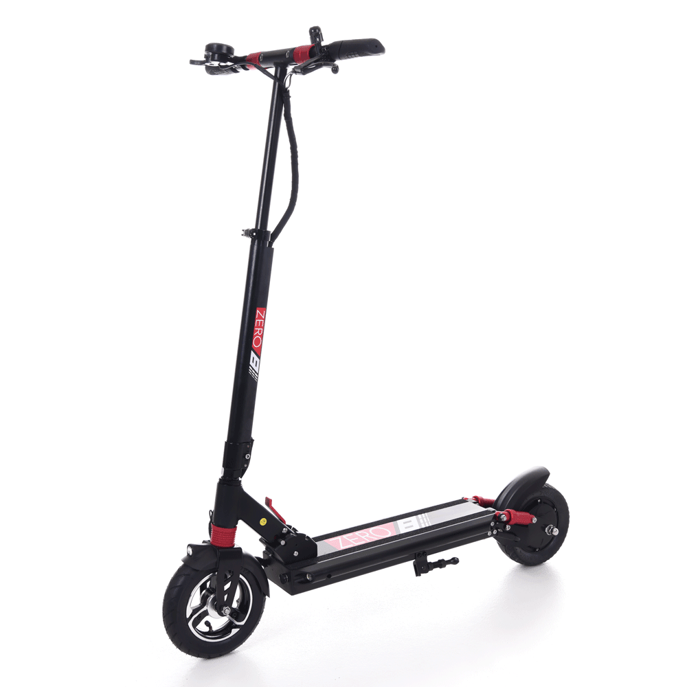 electric scooter comparison Zero 8
